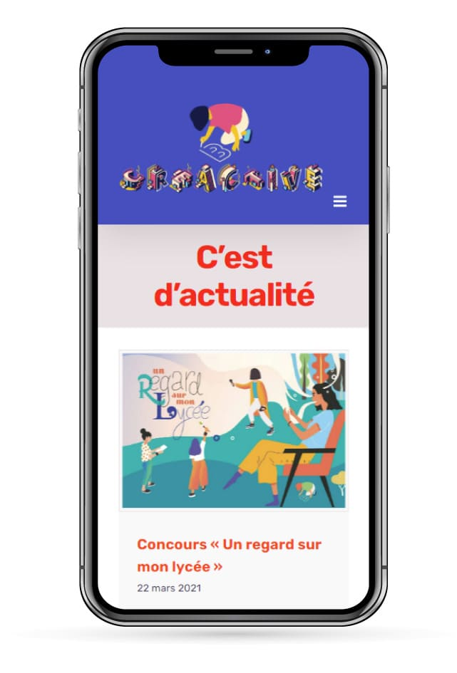 Application Beaumont Android
